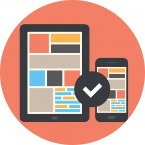 Responsive Websites, Web Development