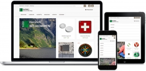 Desiweb Prestashop Startseite