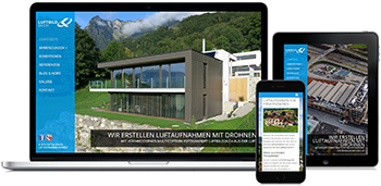 Luftbild24 WordPress