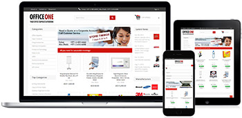 OfficeOne PrestaShop